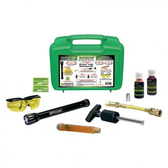 Tracer Products® - Complete OPTI-Lite™ EZ-Ject™ A/C and Fluid Kit