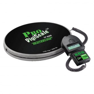 Tracer Products® - PRO-Digi-Scale™ Refrigerant Scale