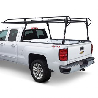 TracRac® - Truck Bed Rack