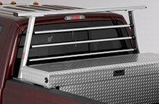 TracRac® - Headake Rack & Toolbox