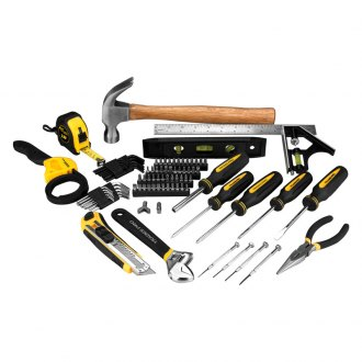 Trades Pro® - 100 Pc Home Tool Set