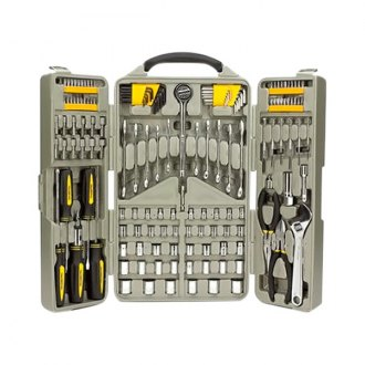 Trades Pro® - 153 Pc Mechanics Tool Set