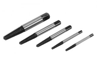 Trades Pro® - Screw Extractor Set
