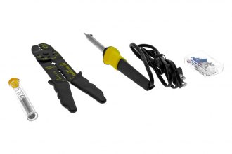 Trades Pro® - Electrical Tool Set