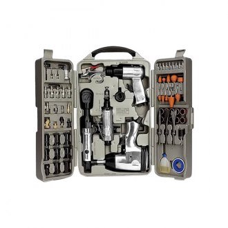 Trades Pro® - 71 Pc Air Tool and Accessory Set