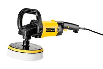"Trades Pro® - 7"" 10A Variable Speed Sander/Polisher"