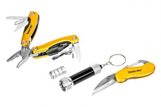 Trades Pro® - Mini Multi-Function Tool Set