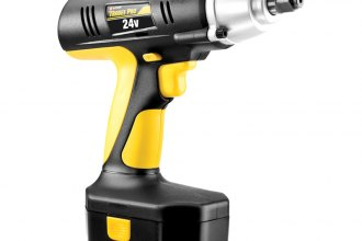 "Trades Pro® - 24V 1/2"" Cordless Impact Wrench Kit"
