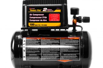 Trades Pro® - 2 Gallon Air Compressor