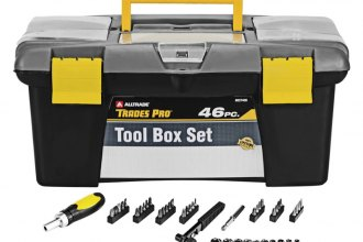 Trades Pro® - 46 Pc Pro-Value Tool Set