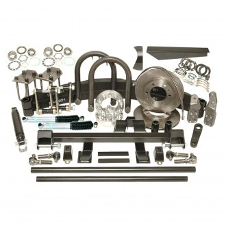 "Trail-Gear® - 5"" IFS Front and Rear Eliminator Kit"