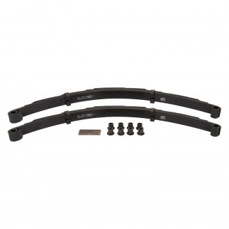 "Trail-Gear® - 5"" Front Lifted Leaf Springs"