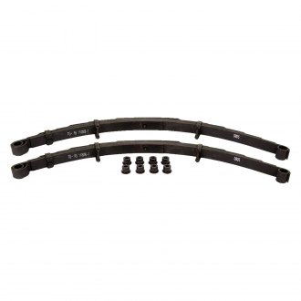 Trail-Gear® - Rear Lifted Leaf Springs