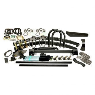 "Trail-Gear® - 3"" Classic Front Suspension Lift Kit"