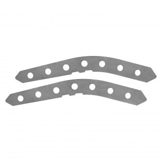 Trail-Gear® - Rear Frame Reinforcement Plate Kit