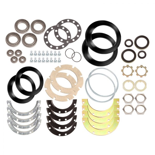Trail-Gear® - Sandwich Knuckle Rebuild Kit