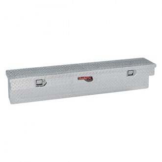 TrailFX® - Single Lid Side Mount Tool Box with Struts