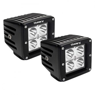TrailFX® - Square LED Fog Light