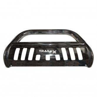 "TrailFX® - 3"" Bull Bar with Skid Plate"