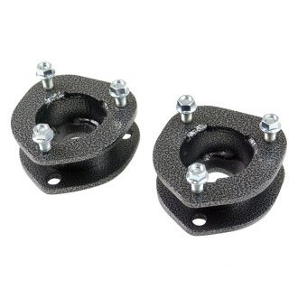 "TrailFX® - 2.5"" Front Leveling Strut Spacers"