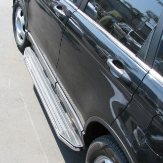 TrailFX® - Polished Running Board