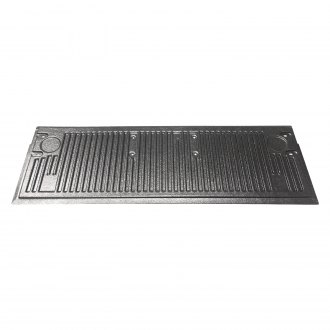 TrailFX® - Black Under Rail Bed Liner