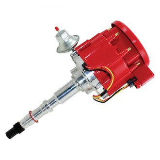 Speed FX® - Distributor with Red Cap