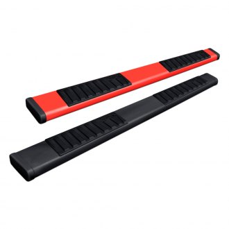 "TrailFX® - 6"" Cab Length Step Boards"