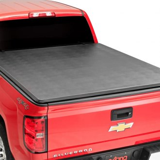 TrailFX® - Hard Tri-Fold Tonneau Cover