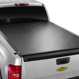 TrailFX® - Soft Roll Up Tonneau Cover