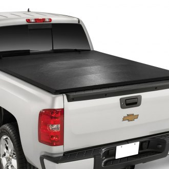 TrailFX® - Soft Tri-Fold Tonneau Cover