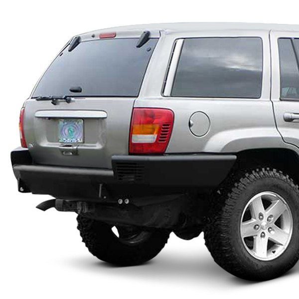 Jeep Grand Cherokee 2000 Full Width