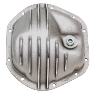 Trans-Dapt® - Front Differential Cover