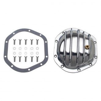 Trans-Dapt® - Front Differential Cover Kit