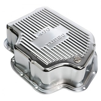 Trans-Dapt® - Steel Automatic Transmission Oil Pan