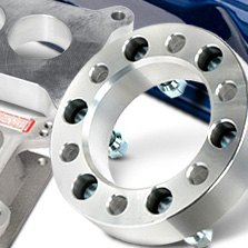 Trans-Dapt® - Billet Aluminum Wheel Adapter