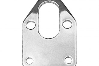TRANS-DAPT® - Fuel Pump Mounting Plate