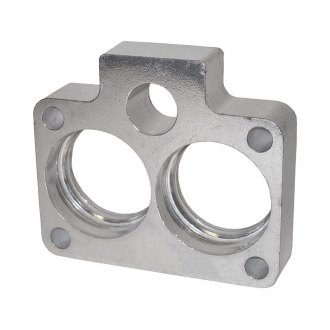 TRANS-DAPT® - Fuel Injection Throttle Body Spacer