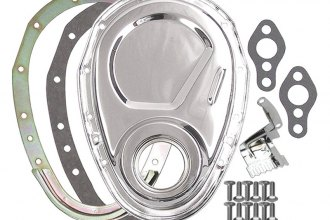 TRANS-DAPT® - Timing Chain Covers