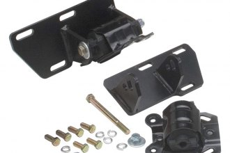 TRANS-DAPT® - SBC Into SMotor Mount Kit