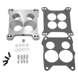 Trans-Dapt® - Aluminum Carburetor Adapter