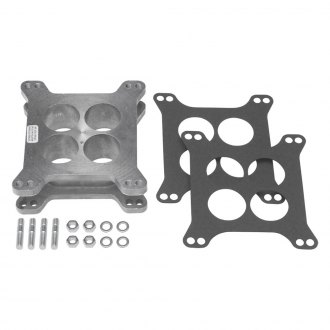 Trans-Dapt® - Cast Aluminum Carburetor Spacer