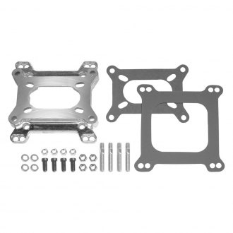 Trans-Dapt® - Cast Aluminum Carburetor Adapter