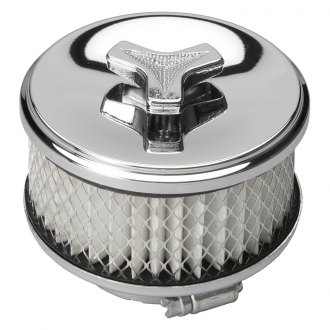 Trans-Dapt® - Deep Dish Style Air Cleaner Assembly
