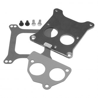 Trans-Dapt® - Carburetor to TBI Adapter Kit