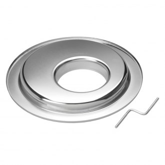 Trans-Dapt® - Chrome Air Cleaner Base
