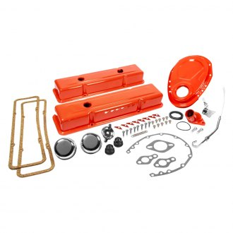 Trans-Dapt® - Engine Dress Up Kit