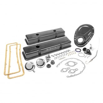 Trans-Dapt® - Steel Engine Dress Up Kit