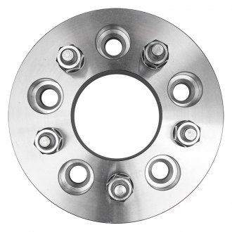 "Trans-Dapt® - 5 x 4-3/4"" to 5 x 4-1/2"" Billet Aluminum Wheel Adapter"