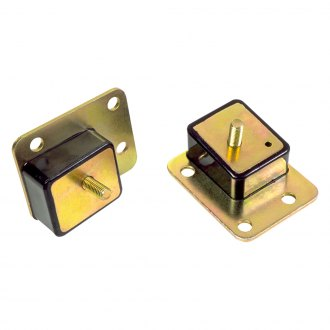 Trans-Dapt® - Engine Swap Motor Mounts with Polyurethane Pads